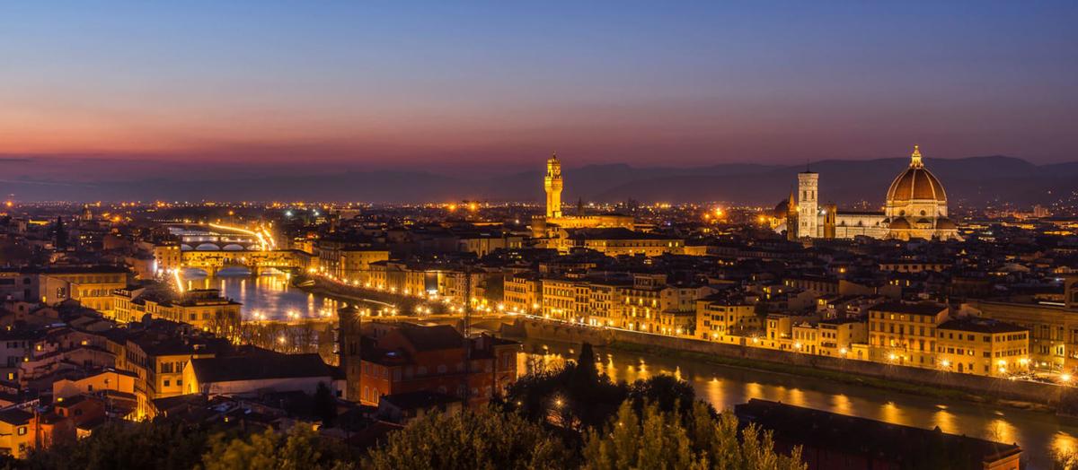 wine tour adventure - tuscany - florence